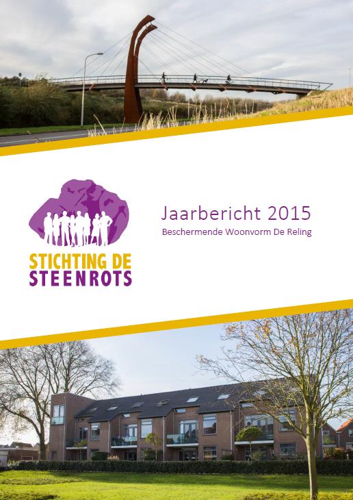 Jaarbericht 2015